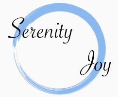Serenity and Joy