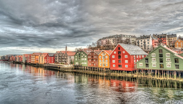 The City of Trondheim